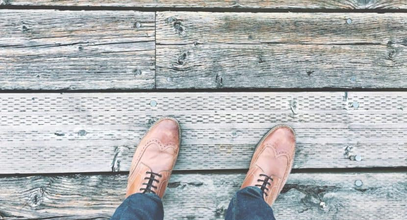 3 Best Dress Shoes for Walking