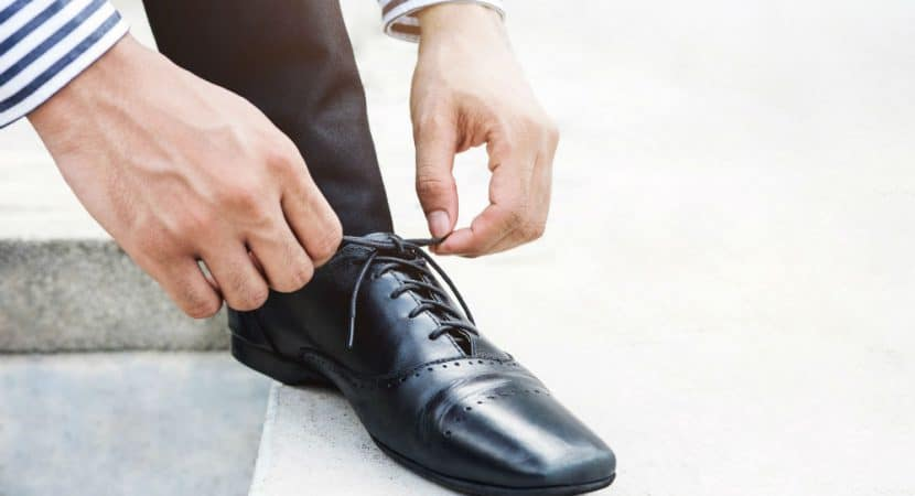 3 Best dress shoes under $200