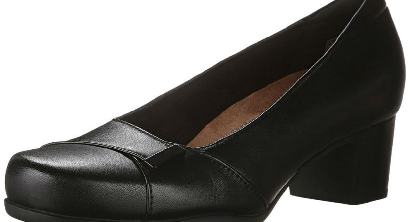 Clarks Women's Rosalyn Belle Dress Pump Review