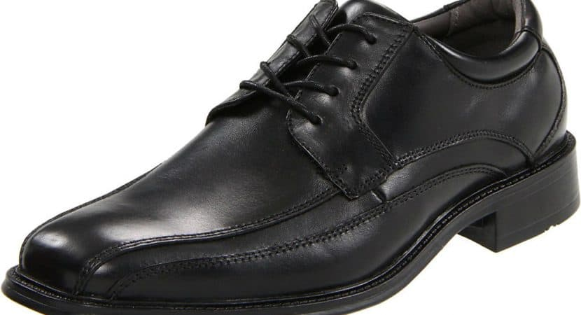 Dockers Men's Endow Lace-Up Oxford Review