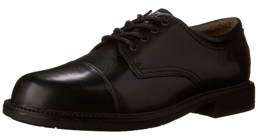 Dockers Men's Gordon Cap-Toe Oxford Review