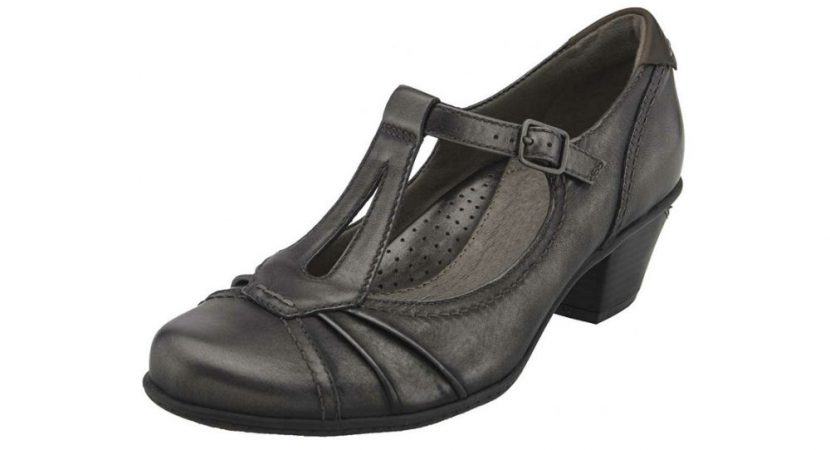 Earth Women's Wanderlust Dress Pump Review