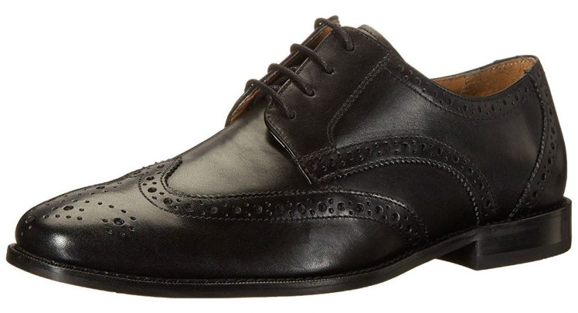 Florsheim Men's Montinaro Wingtip Oxford Review