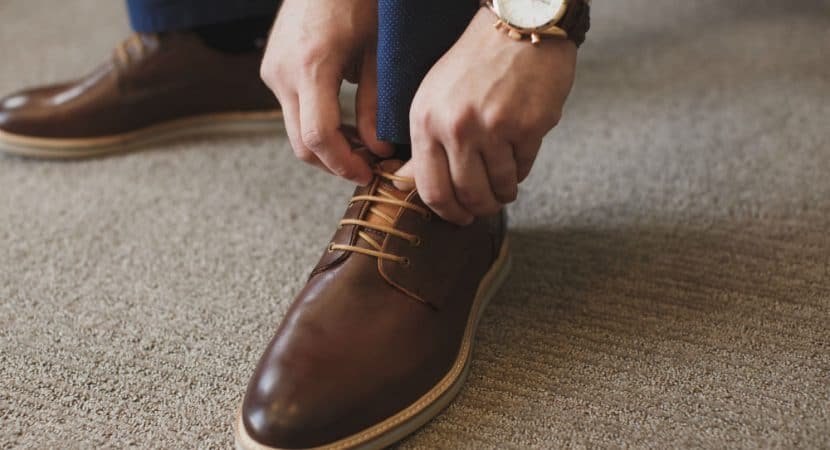 How Dress Shoes Should Fit