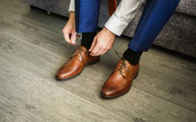 How Long Do Dress Shoes Last?