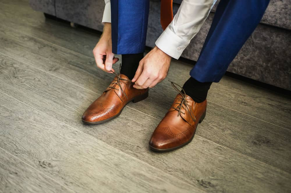 How Long Do Dress Shoes Last?