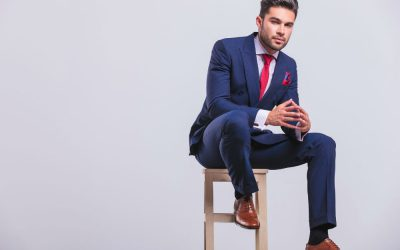How To Break In Your Dress Shoes