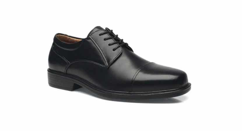 La Milano Wide Width Oxford Men's Dress Shoes Review