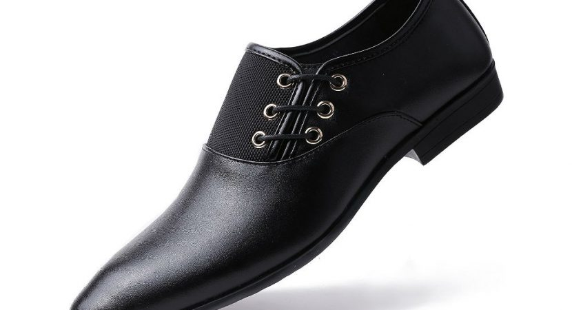 Marino Avenue Oxford Dress Shoes for Men Review