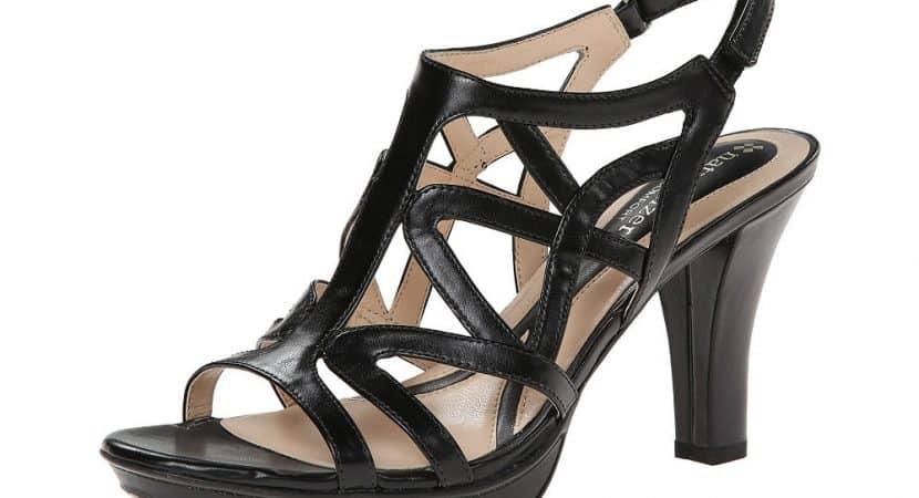 Naturalizer Women's Danya Dress Sandal Review