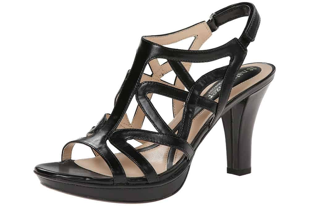 Naturalizer Women's Danya Dress Sandal Review