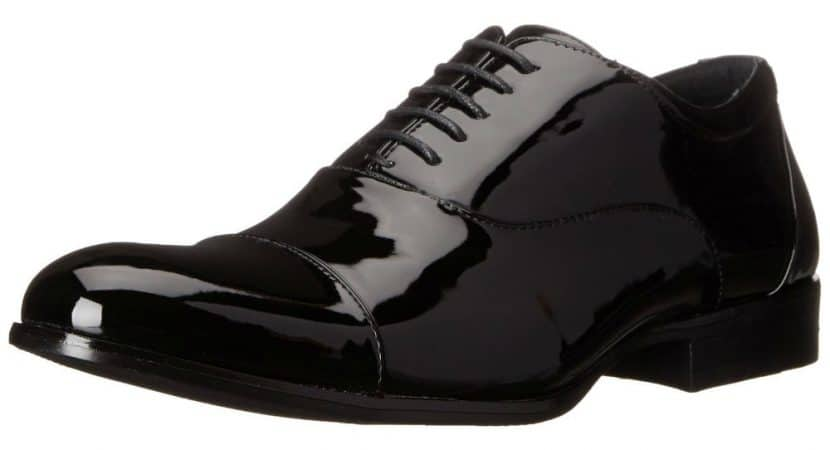 Stacy Adams Men's Gala Tuxedo Oxford Shoe Review