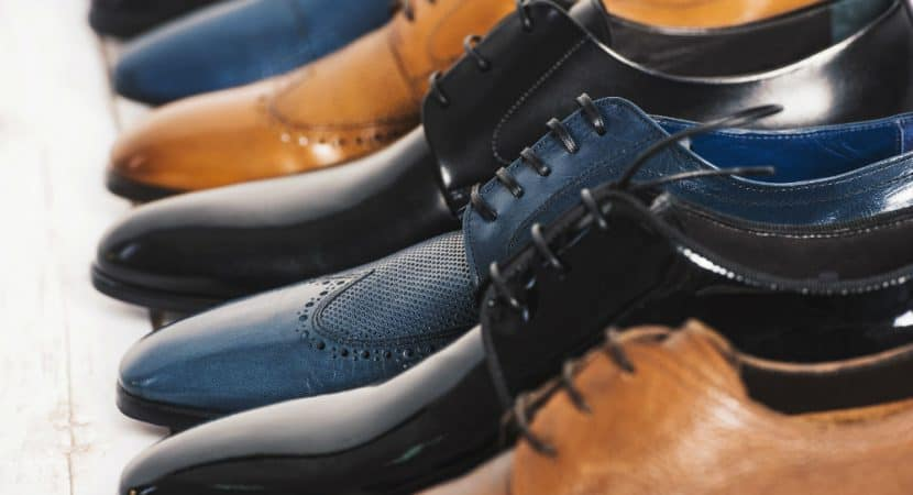 What Are Comfortable Dress Shoes?