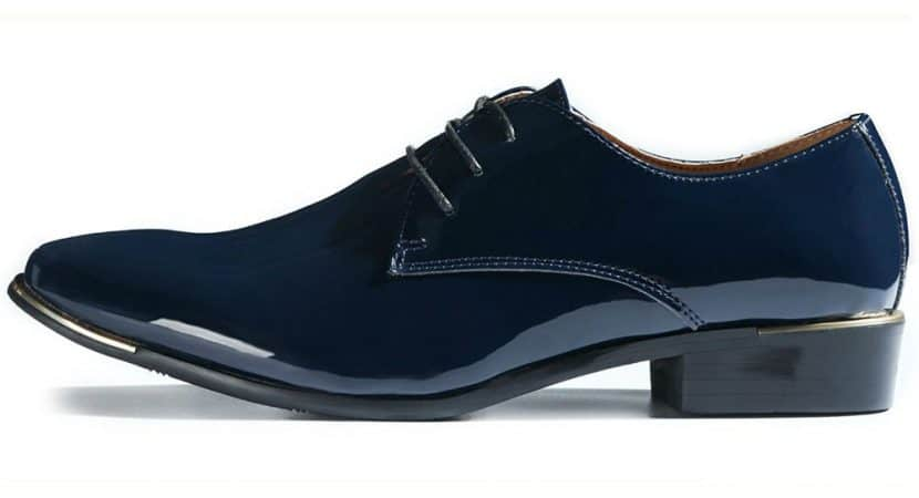 The Most Comfortable Mens Dress Shoe On The Market