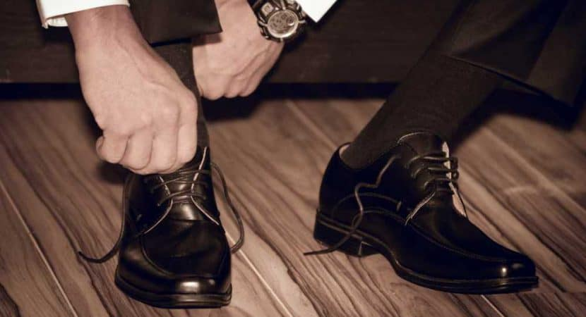 Complete Guide On Dress Shoes: 5 Things You Should Know