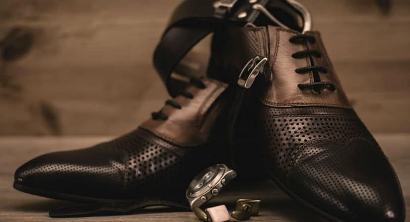 Dress Shoes for Overpronation