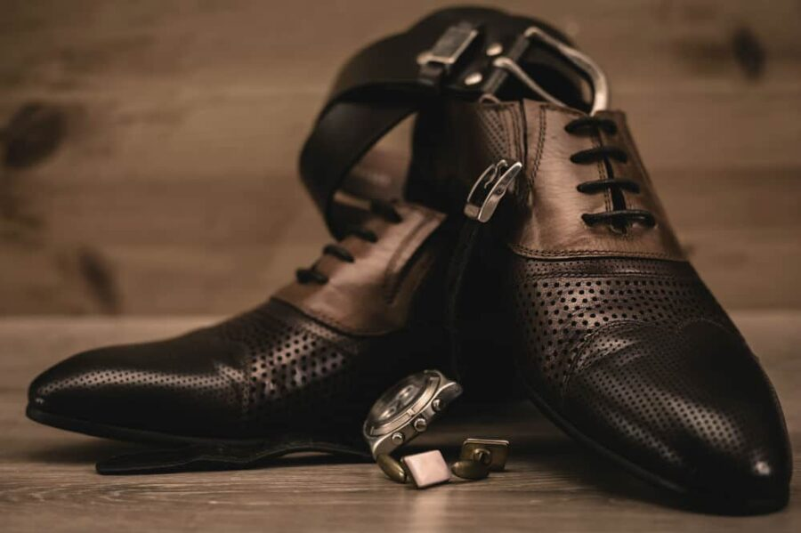 Dress Shoes for Overpronation