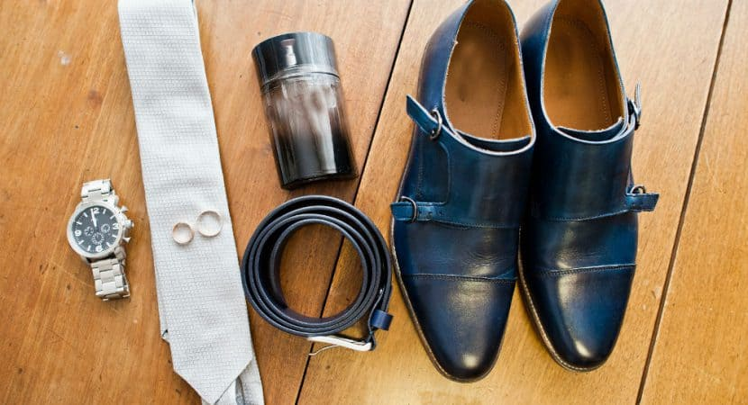 GLOBALWIN Mens Oxford Lace-Up Review