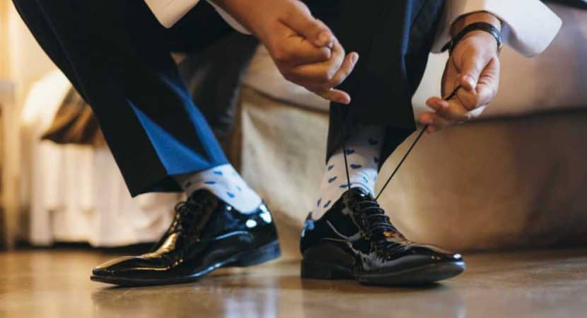 J's.o.l.e Men's Oxford Dress Shoes Review