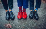 Do you tie dress shoes the dos and hows explained