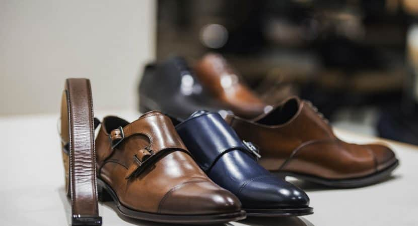 Best Brown Dress Shoes