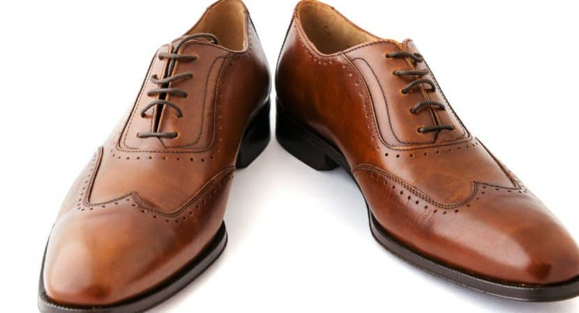 When to Wear Brown Dress Shoes