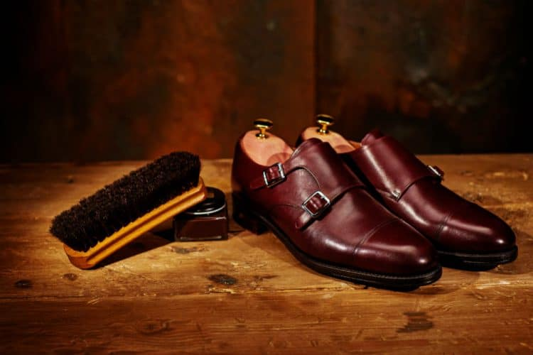 How to Maintain Dress Shoes