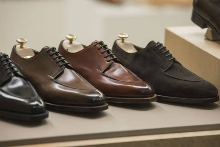 How to Stop Dress Shoes from Squeaking