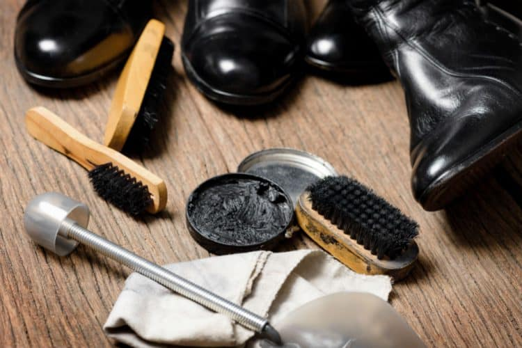 How to Prevent Creases in Dress Shoes
