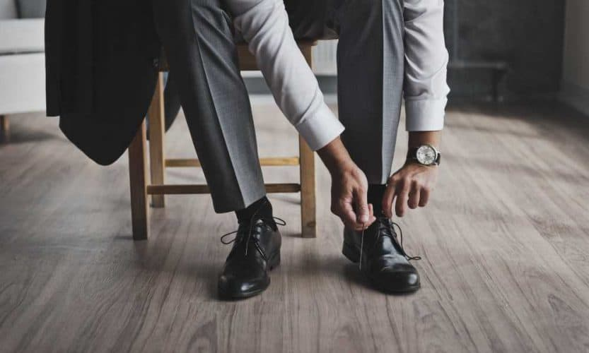 What Dress Shoes Are Currently in Style
