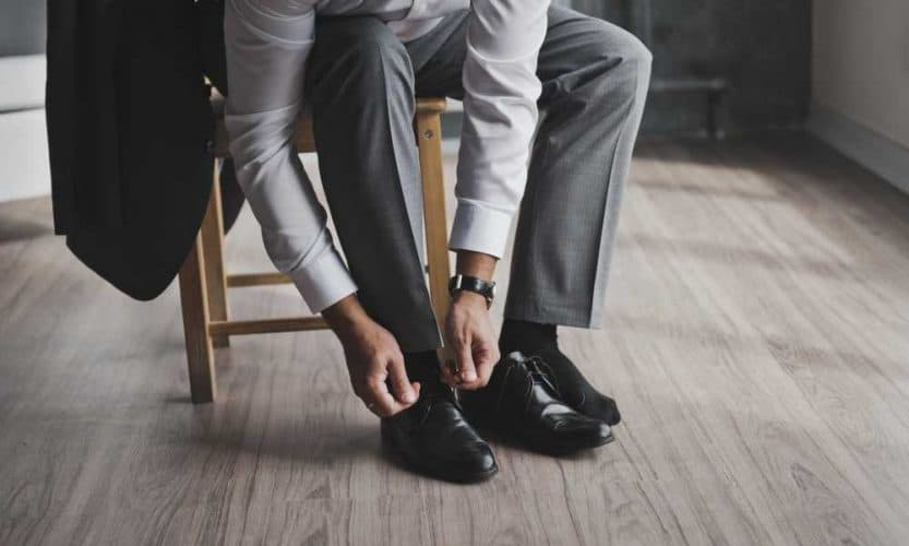 What Dress Shoes Do You Need for Certain Events