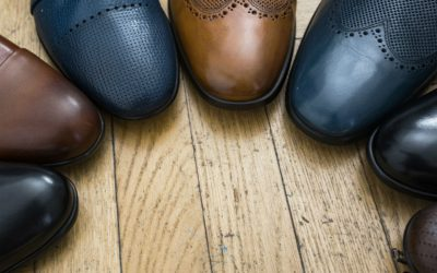 How Much Toe Room Should There Be In Dress Shoes?