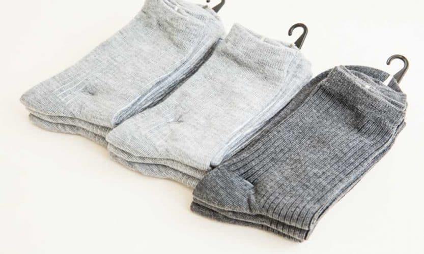 Crew Socks vs. Dress Socks Which One is Best