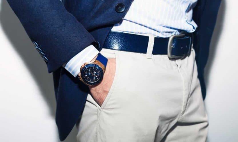 Dockers Mens Slim Fit Signature Khaki Pant Review