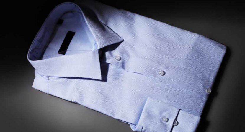 Marquis Signature Slim Fit Dress Shirt Review