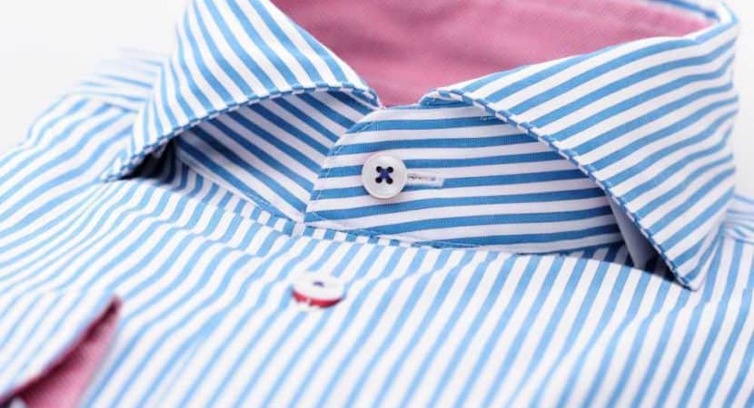 Slim Fit vs Tailored Fit Dress Shirts Which One is Best