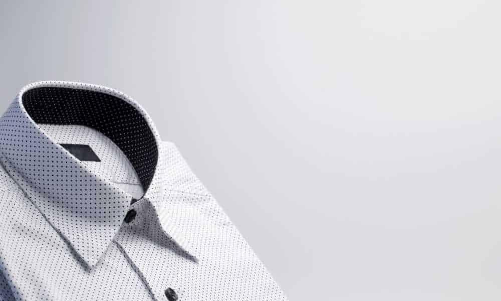 Van Heusen Men's Poplin Fitted Shirt Review