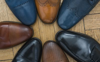 Best Oxford Shoes