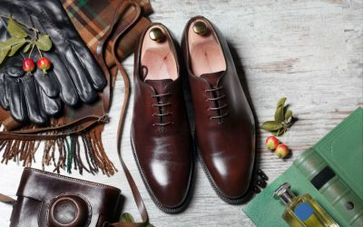 Why Do Dress Shoes Have Leather Soles?