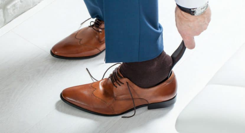 Why Do Dress Shoes Squeak?