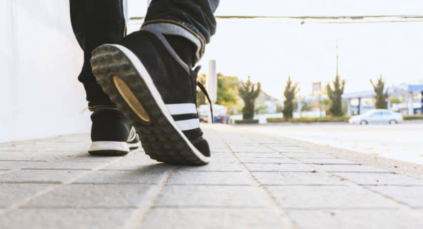 Best Walking Shoes for Men 2018?
