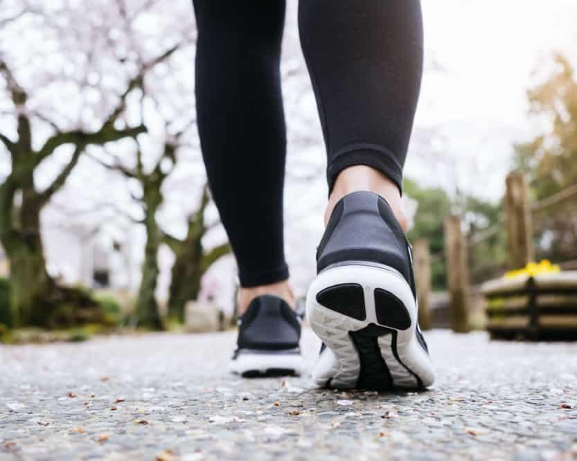 Best Walking Shoes for Women 2018?