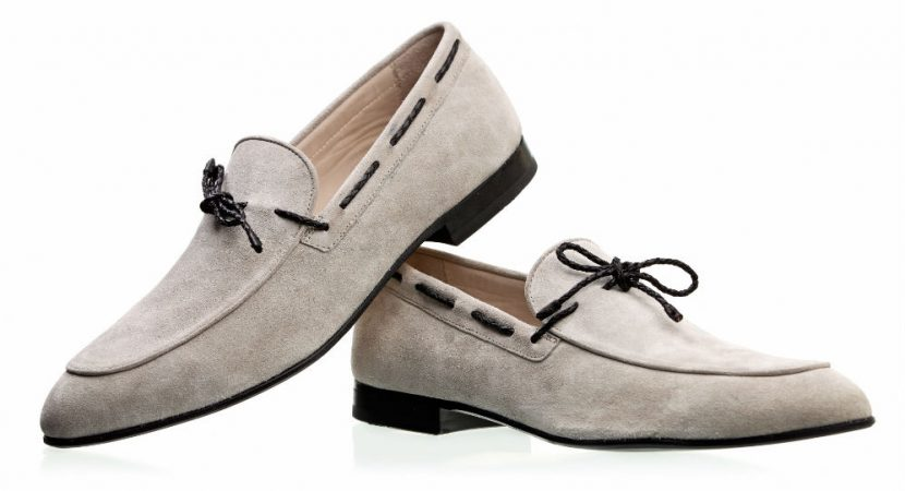 How To Tie Loafers