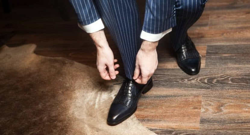 Types of Mens Dress Shoes