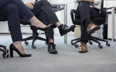 Best Office Shoes