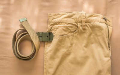What Are Twill Pants: The Important Differences to Know