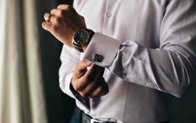 Best Dress Shirts: Dressing Up Without Hassles