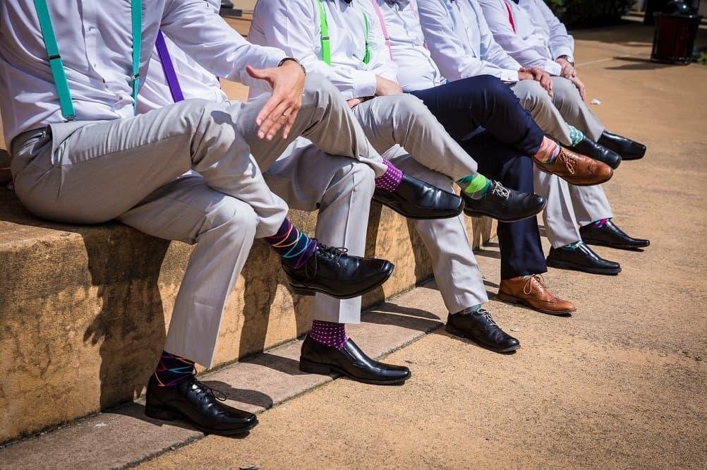 Best Dress Socks for Comfort