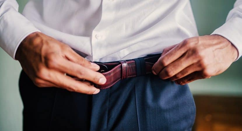 How Should Dress Pants Fit: Facts You Need to Know