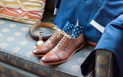 How to Match Dress Socks: Tips and Tricks for Every Man